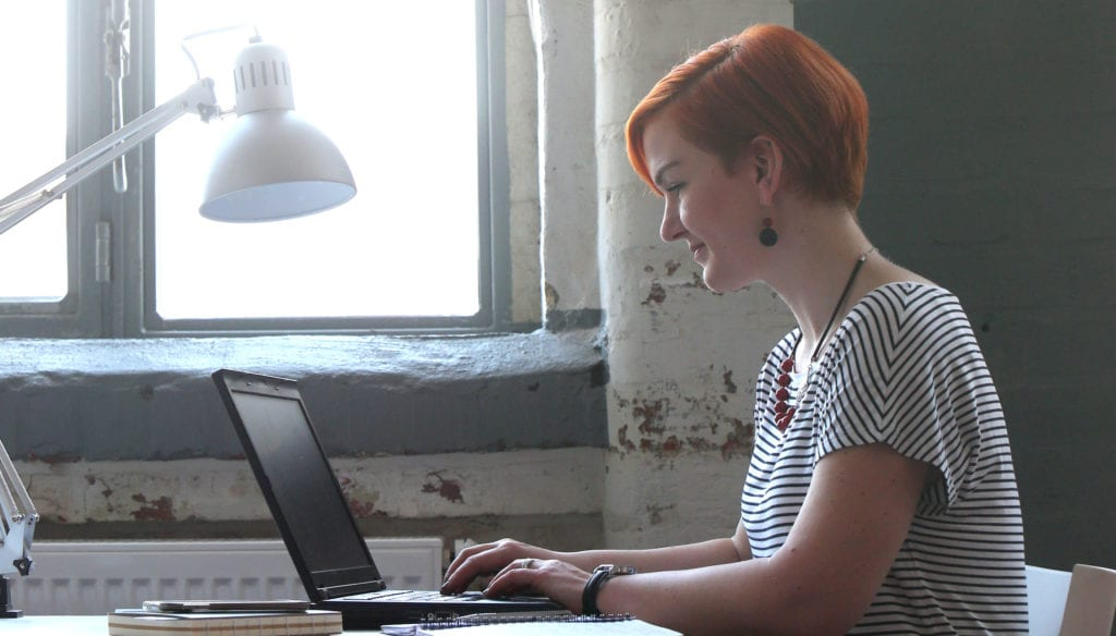 So lernst du, regelmäßig zu schreiben