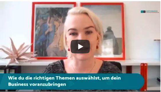 Vorschau FB-Live-Video Themen strategisch planen