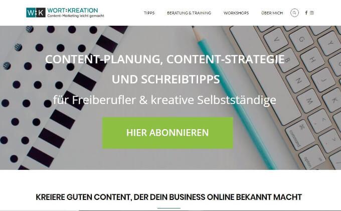 Content-Planung-Content-Strategie-Schreibtipps-für-Freiberufler