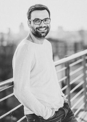 Content-Strategie-Coaching Kundenstimme von Lars Hammesfahr