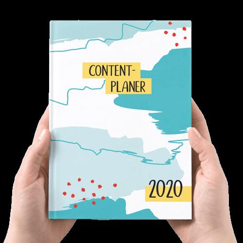 Print-Content-Planer nachhaltig Wortkreation-Shop
