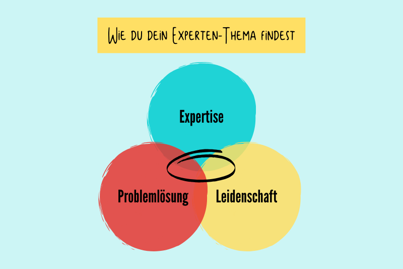 Experten-Thema-Definition