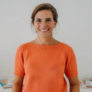 Nina Roy über das Content-Strategie-Coaching bei Wortkreation - Heike Friedrich