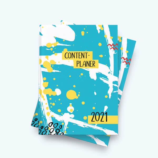Buddy-Bundle - 2 Content-Planer