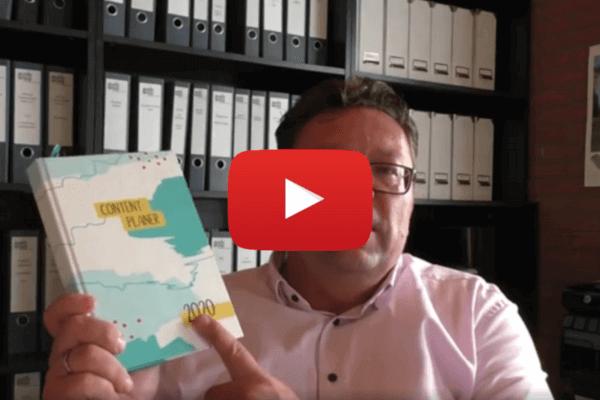 Video Kundenstimme Der nachhaltige Content-Planer