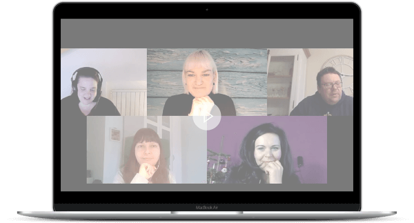 Gruppencoaching Expertinnen-Power