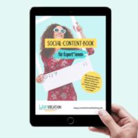 Social-Content-Book