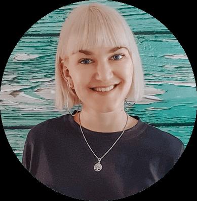 Heike Friedrich, Content-Marketing für Expertinnen