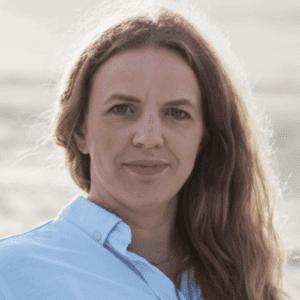Judith Behmer, Teilnehmerin des Expertinnen-Power-Programms von Heike Friedrich