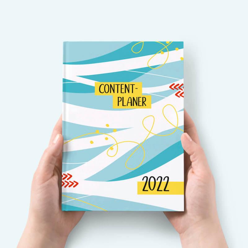 Der nachhaltige Content-Planer 2022